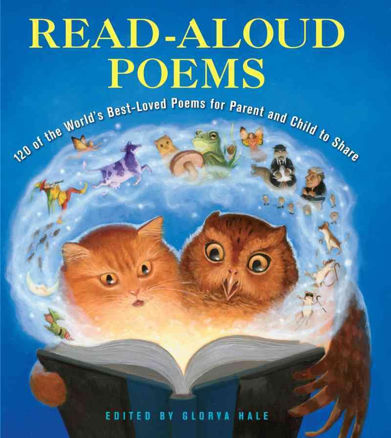 Read Aloud Poems By Hale, Gloria (EDT)